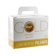 Экстракт Muntons GOLD - Continental Pilsner (3 кг)