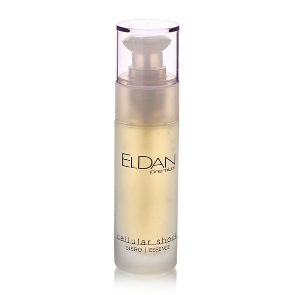 Сыворотка Eldan Premium Cellular Shock Essence 30мл