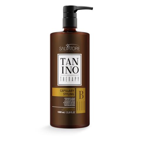 TANINO THERAPY Разглаживающий кондиционер для волос