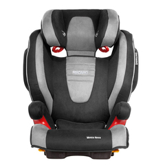 Автокресло детское RECARO Monza Nova 2 Seatfix Graphite (6151.21208.66)