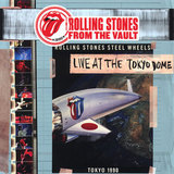 The Rolling Stones / Live At The Tokyo Dome (4LP+DVD)