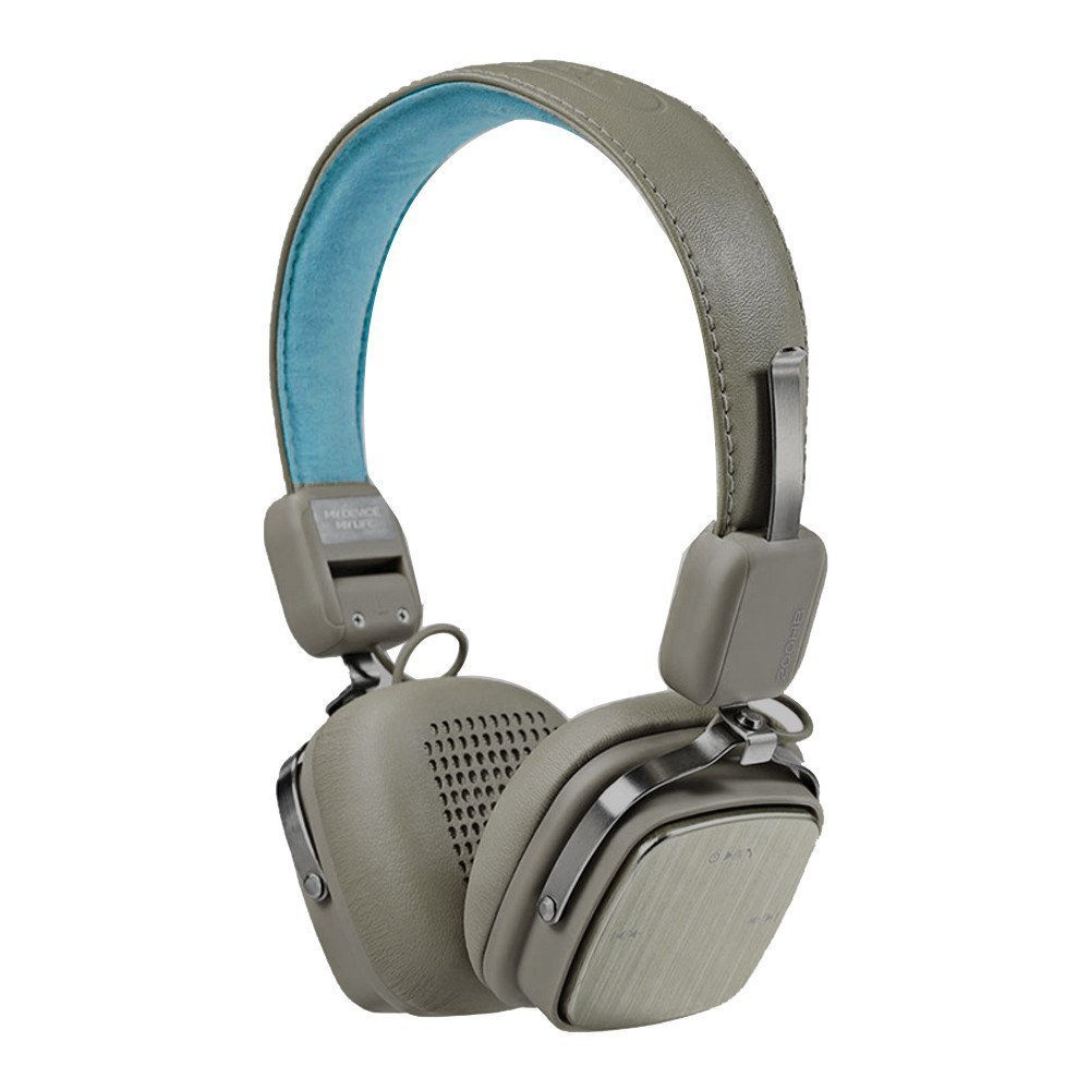 Bluetooth-наушники Remax RB-200HB Grey