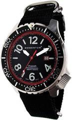 Канадские часы Momentum TORPEDO  BLAST RED 1M-DV74R7B