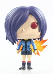 Funko POP Anime: Tokyo Ghoul Touka Action Figure