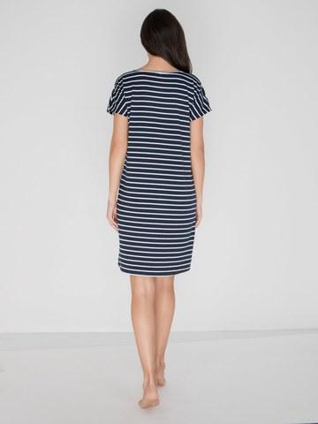 LDR2372 Домашнее платье женское