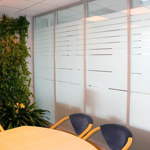 Офисные перегородки ALT 111