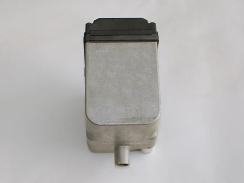 Плата управления Webasto Thermo Top C бензин 3