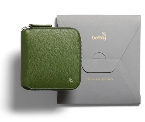 Кошелек Bellroy Zip Wallet Designer's Edition