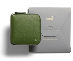 Bellroy Zip Wallet Designers Edition