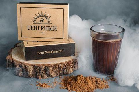 Табак для кальяна Северный Вальтовый Какао