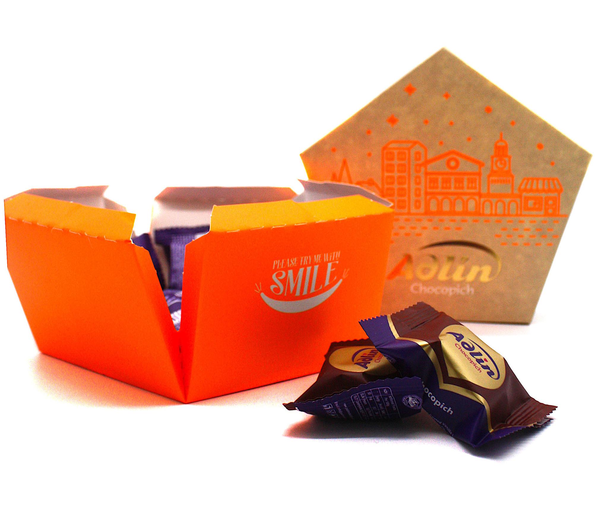 Пишмание со вкусом миндаля в шоколадной глазури, Adlin, 150 г import_files_a2_a2b1acb0f24f11e8a9a1484d7ecee297_9266c15af95711e8a9a1484d7ecee297.jpg