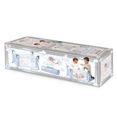 DeCuevas Манеж-кроватка для куклы  серии