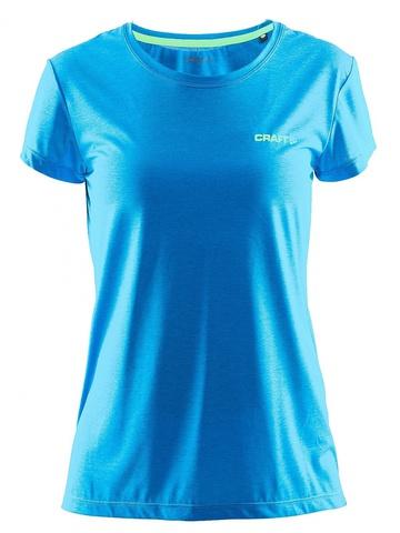 Футболка Craft Training Pure Light женская (голубой)