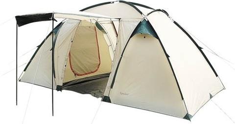 Палатка туристическая RockLand Family 3+3