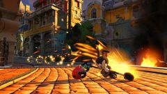 Microsoft Xbox One Sonic Forces (русские субтитры)