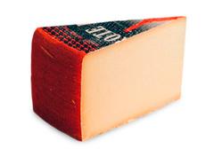 Сыр швейцарский Роут Хекс~250г