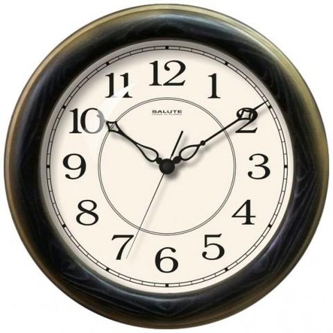 Настенные часы Салют ДС-3ББ6-014.2