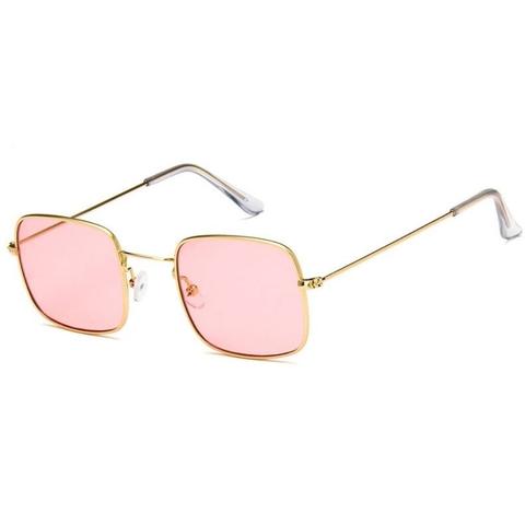 Солнцезащитные очки 3546003s Розовый - фото