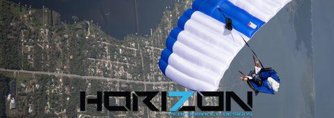 Основной парашют Horizon