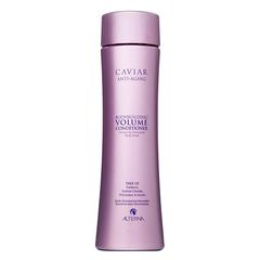 Alterna Caviar Anti-Aging Bodybuilding Volume Conditioner - Кондиционер для объема волос с морским шелком и экстрактом черной икры