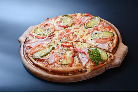 Пицца Барнаул