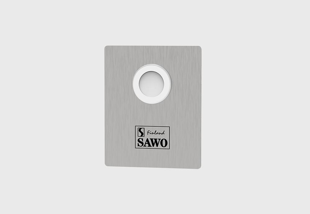 Пульты: Кнопка вызова с подсветкой SAWO STP-BTN-2.0