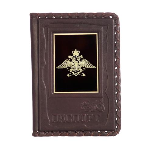 Обложка для паспорта «Артиллерия» 1