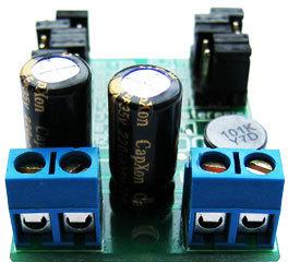 Программируемый контроллер заряда аккумулятора.