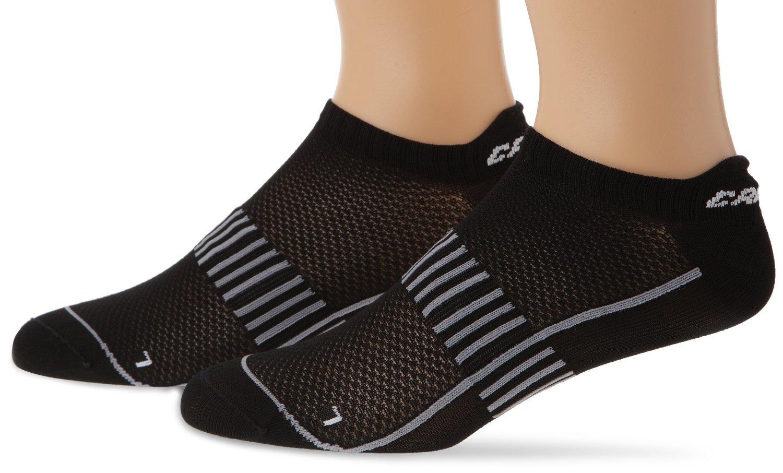 Носки короткие Craft Basic 2-Pack Cool 2 пары черные (1900747-2999) фото