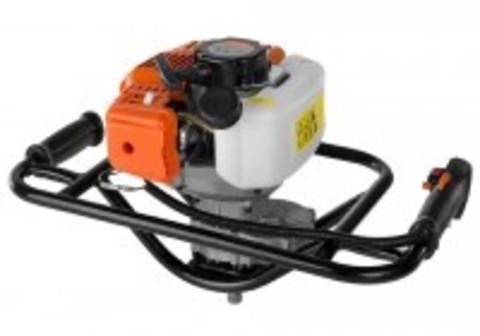 Бензобур Hitachi DA200E 1.1 кВт 33см3