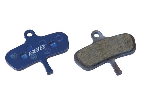 тормозные колодки BBB BBS-44
