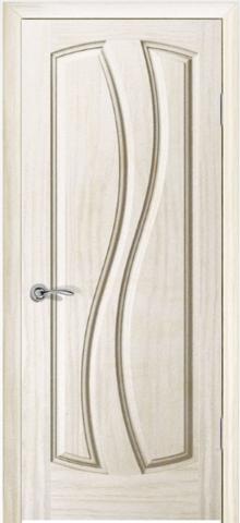 Дверь Океан Neo Classica Шарм , цвет ясень белый жемчуг, глухая