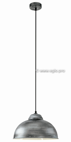 Подвес Eglo  TRURO 2  49389