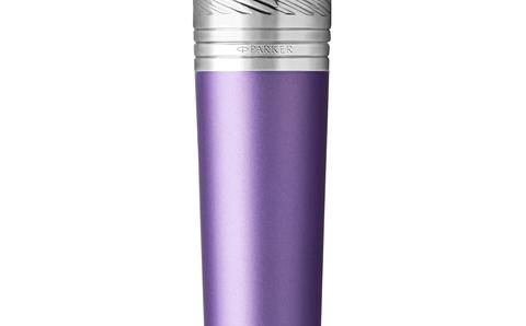 Перьевая ручка Parker Urban  Premium Violet CT.123