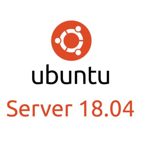 Ubuntu Server 18.04