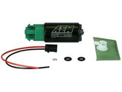 Топливный насос AEM 310 литров в час (AEM 310lph High Flow In-Tank Fuel Pump)