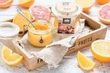 Мёд-суфле Сицилийский апельсин, артикул JV1, производитель - Julia Vysotskaya, фото 3