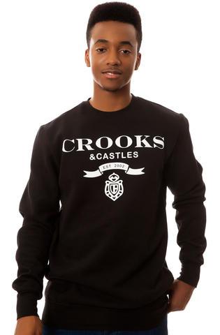 Свитшот Crooks LA