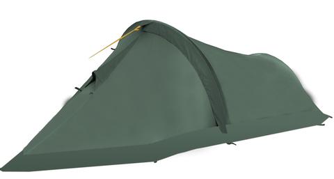 Палатка BTrace Crank 2 (зеленый)