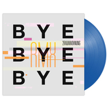 2raumwohnung ‎/ Bye Bye Bye (Coloured Vinyl)(12' Vinyl Single)