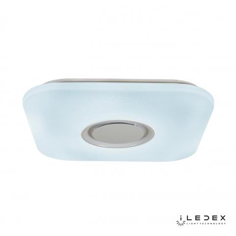Потолочный светильник iLedex Music 60W Square brilliant