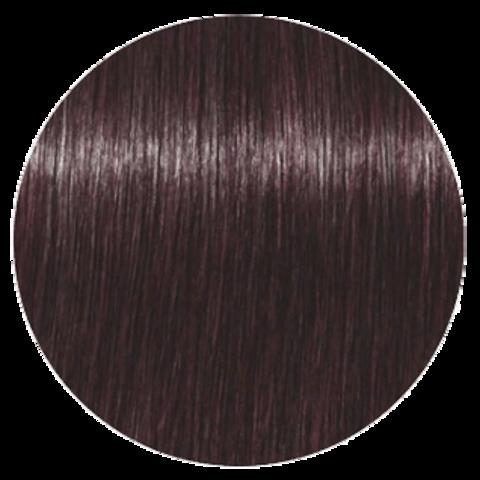 Schwarzkopf Igora Royal 4-29 (Средний коричневый пепельный фиолетовый) - Краска для волос