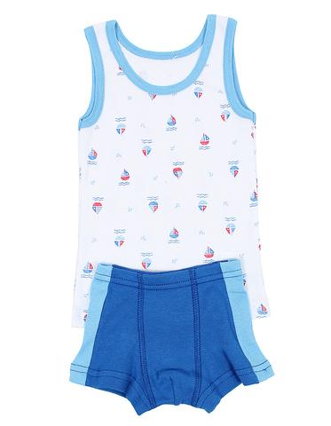 Basia Комплект белья для мальчика
