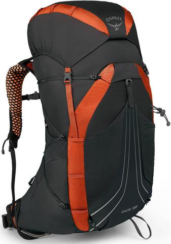 рюкзак туристический Osprey Exos 58