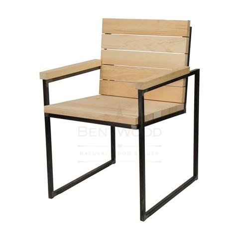 Кресло Лофт 2 кедр цвет лофт