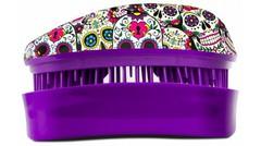Расческа для волос Dessata Hair Brush Mini Catrinas (Катрина)