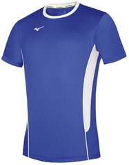 Футболка Mizuno Authentic High Kyu Tee мужская