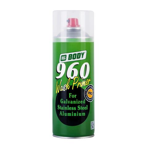 Body 960 Wash Primer грунт 400мл (аэрозоль)