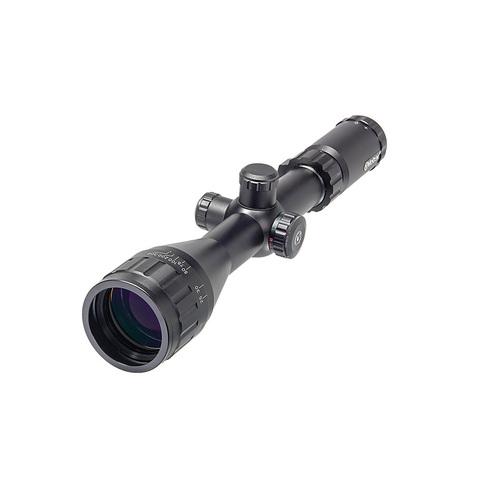 Прицел оптический Veber Black Fox 3-9x50 AO RG MD 30 mm