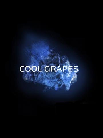 Кальянная смесь DO YOU - Cool Grapes (Ледяной виноград), 50г.